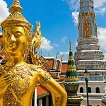 16 Day Magical Thailand